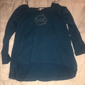Micheal kors long sleeve